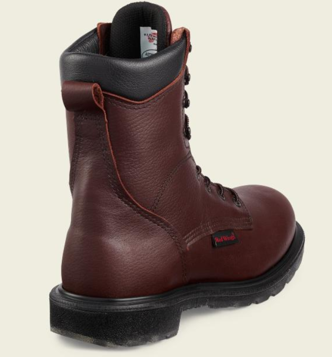 Red Wing 608 | Cleary's Shoes \u0026 Boots